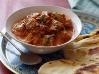 Chicken in Creamy Tomato Curry: Chicken Tikka...