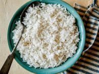 Simple Basmati Rice
