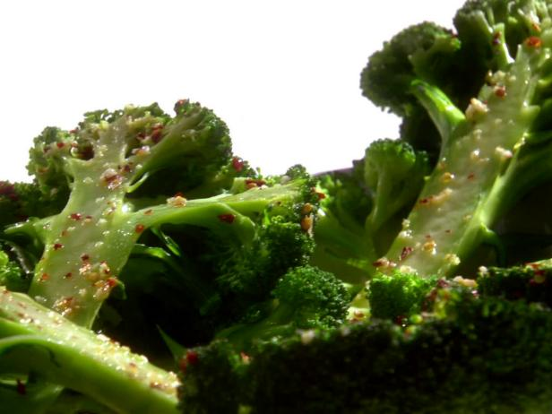 Simple and Satisfying Broccoli