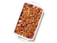 Apple-Berry Brown Betty