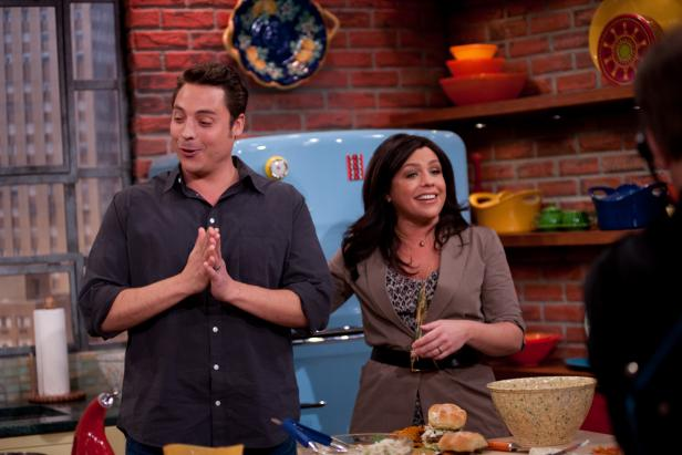 FNS7 Episode 8 Rachael Ray Star Challenge