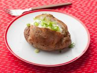 The Baked Potato