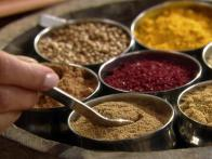 Aarti's Hot (not heavy!) Homemade Garam Masala