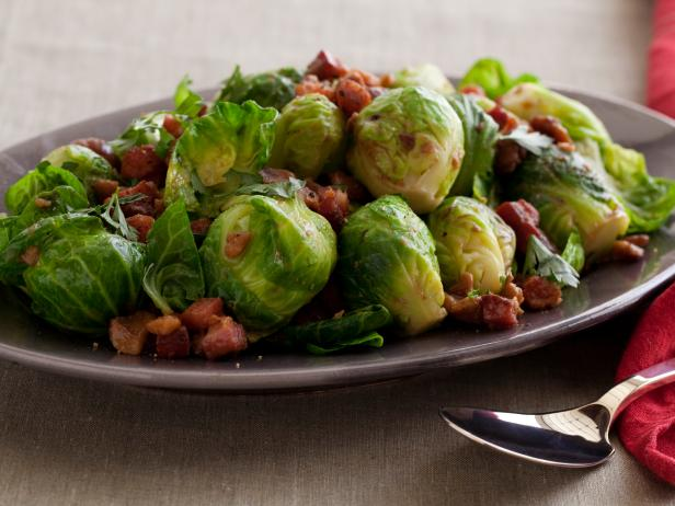 Food Network Brussel Sprouts