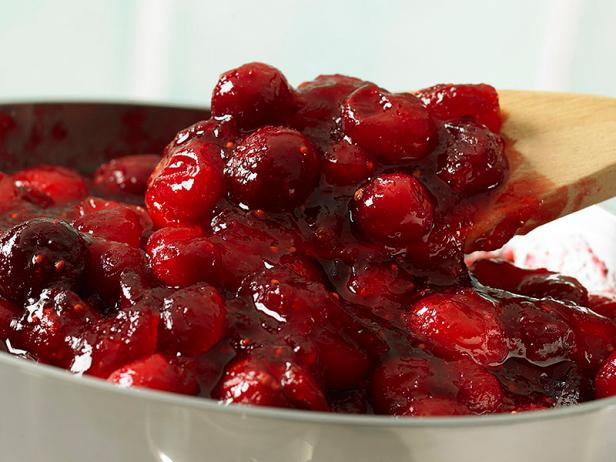 Home-Style Cranberry Sauce