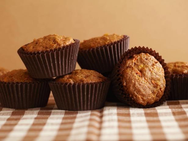 FN_FN Kitchens Healthy Carrot Muffins.tif