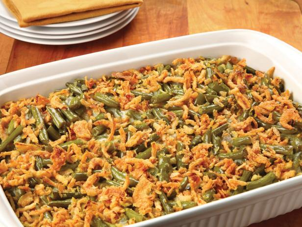Hometown Green Bean Casserole