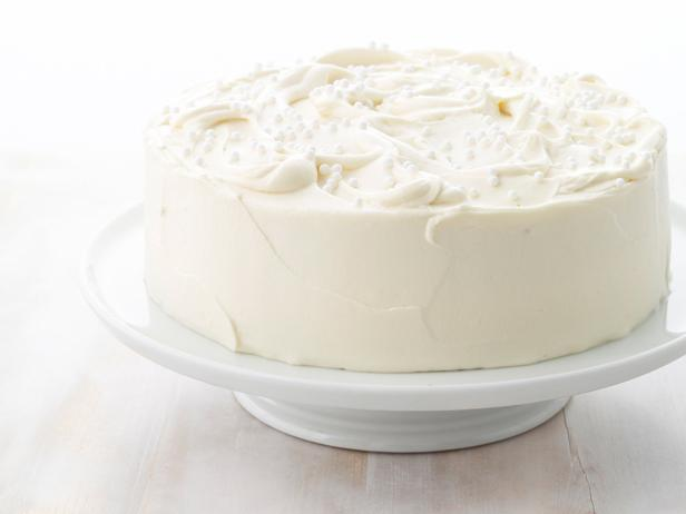 Almond Wedding Cake Icing Recipe
