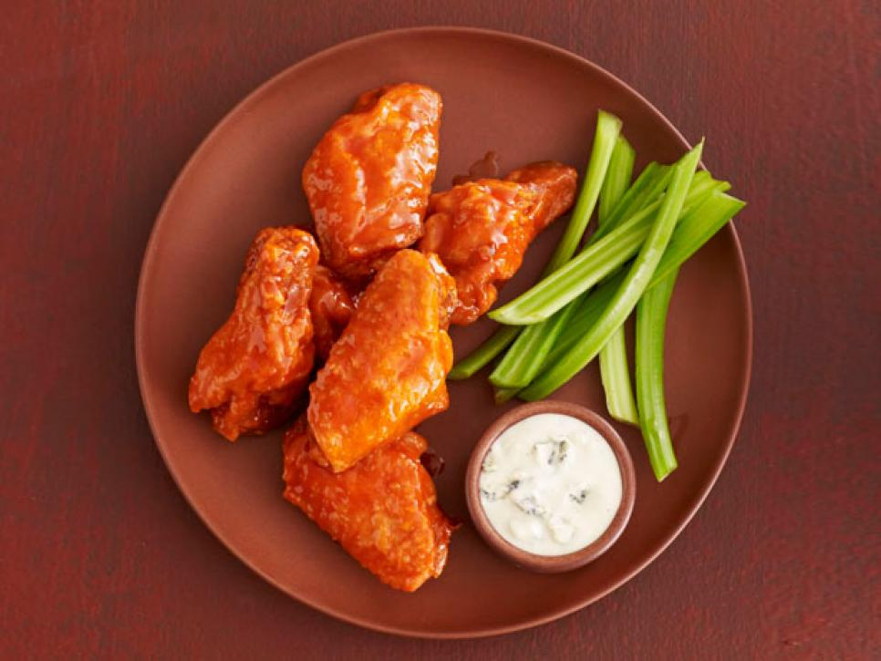 50 Chicken Wing Recipes Food Network Recipes Dinners