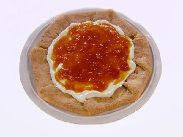 Citrus Crostata