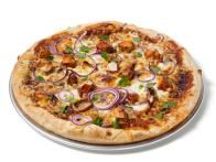Almost-Famous Barbecue Chicken Pizza