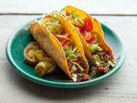 All American Beef Taco