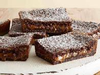Knock-You-Naked Brownies