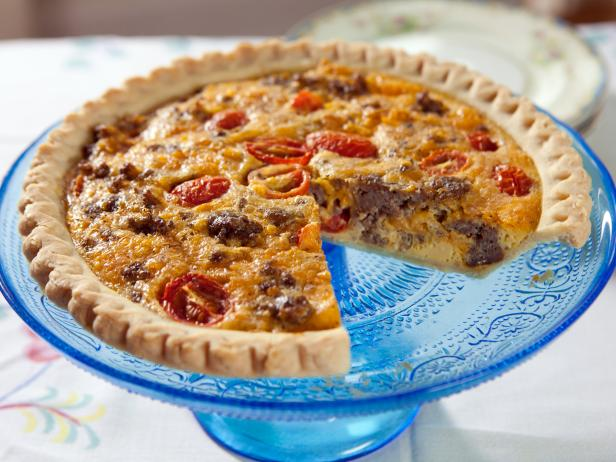 Country Quiche