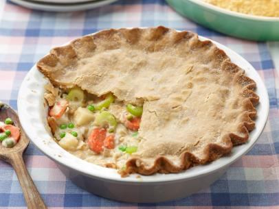 chicken pot pie recipe | ina garten | food network