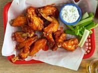 Classic Hot Wings