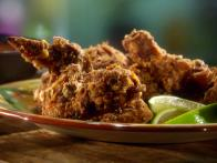 Chile-Lime Fried Chicken