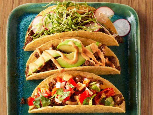 50 Tacos Recipes And Cooking Food Network Recipes Dinners And Easy Meal Ideas Food Network