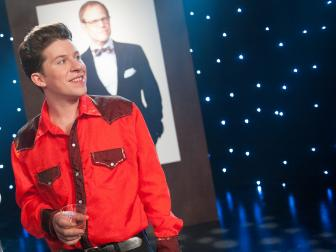 The Next Food Network Star justin warner, food network star season 8 winner | food network