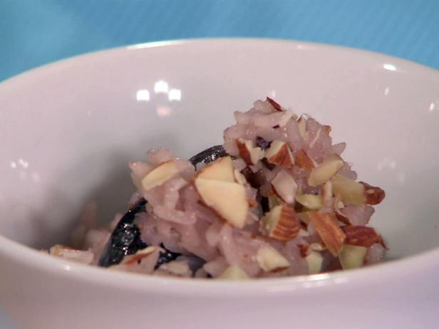 Rice Pilaf with Figs