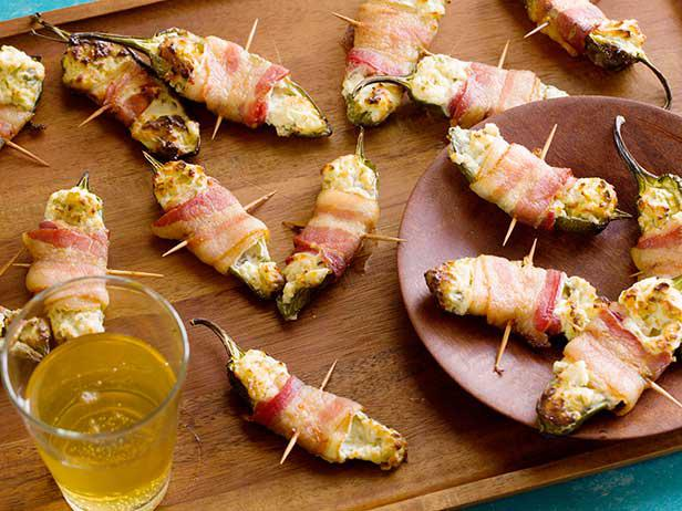 Bacon-Apple-Jalapeno Pop 'Ems