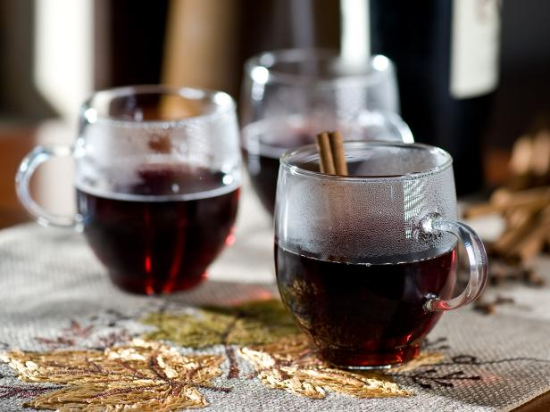 My Mama's Marvelous Mulled Wine