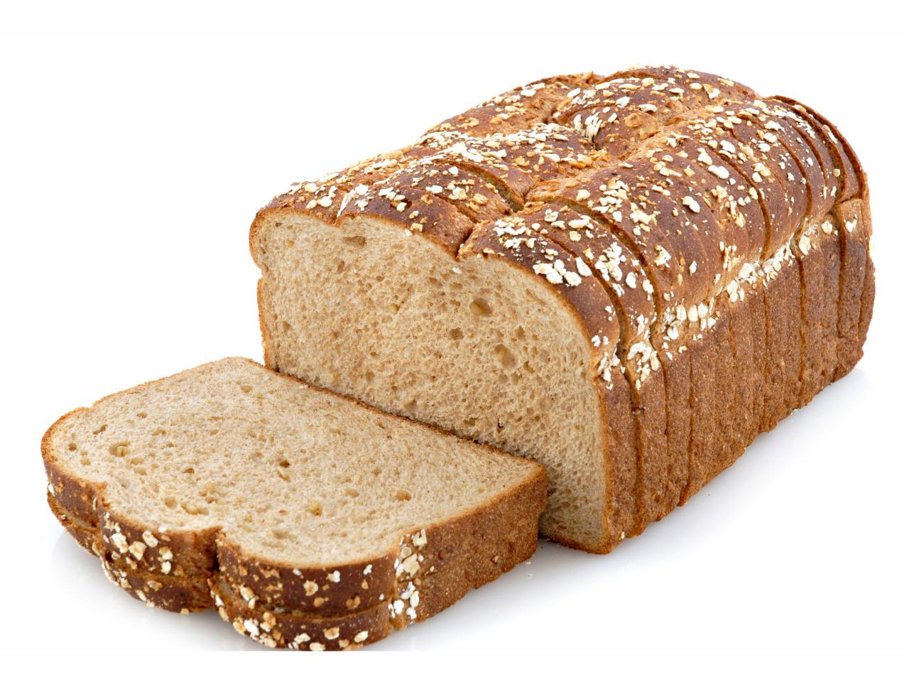 Whole Multigrain Bread Whole Foods