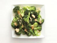 Spicy Broccoli