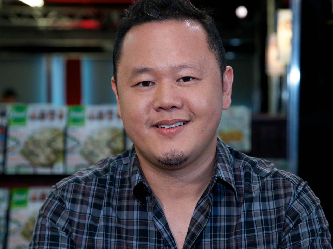 The Kitchen Food Network Cast jet tila bio | jet tila | food network