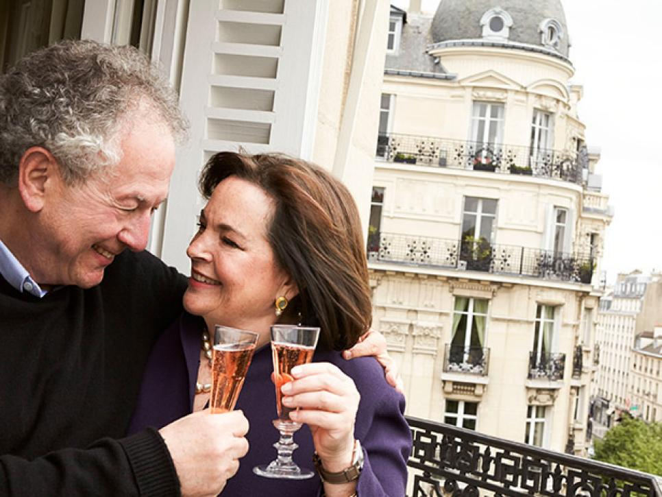 new years eve in paris with ina garten food network - Food Network Com Barefoot Contessa Recipes