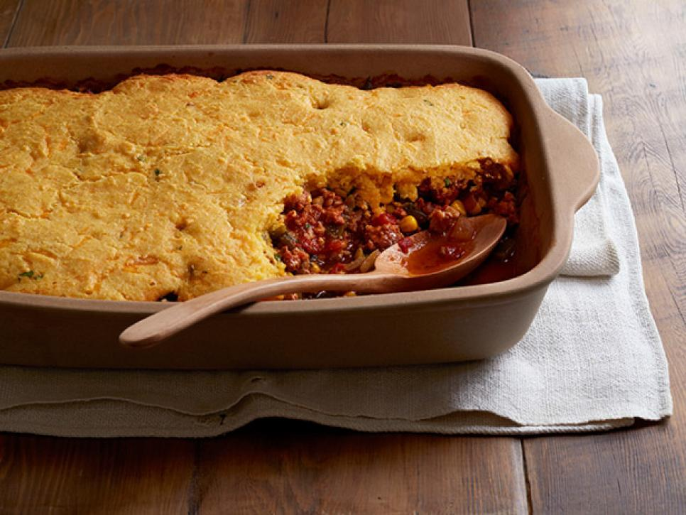 How To Make A Tamale Pie : Food Network | Recipes, Dinners And Easy Meal  Ideas | Food Network