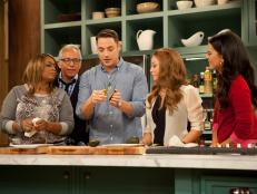 Find out where to purchase the utensils featured on each of The Kitchen's Tool Takedown segments.