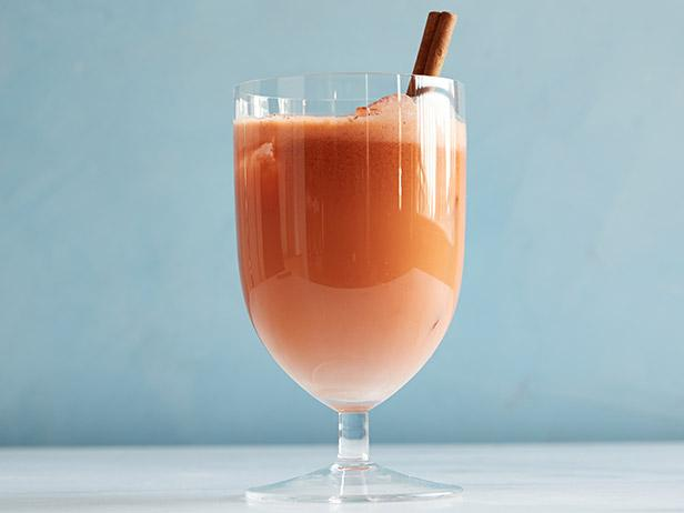 Sweet Potato Pie Cocktail