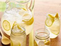Gina's Homemade Lemonade