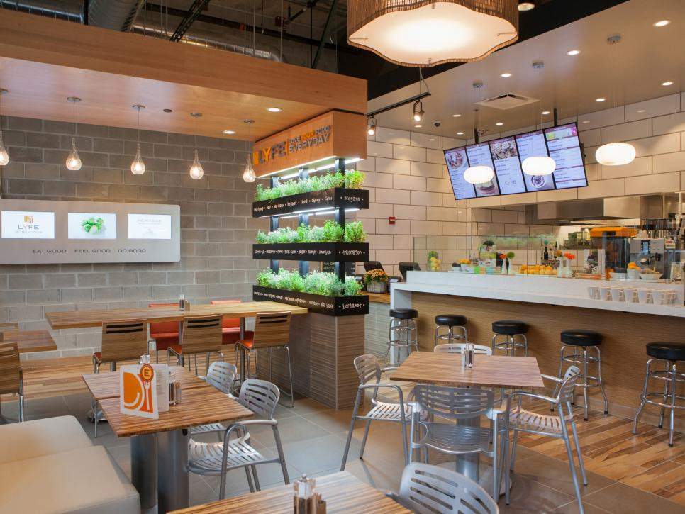 17 Best Healthy Fast Food Restaurant Chains Network