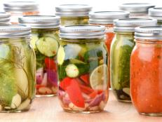 Fermentation is the latest DIY food trend to hit the mainstream. It may seem complicated, but it doesn't have to be. Follow these tips for homemade yogurt, kimchi, sauerkraut and more.