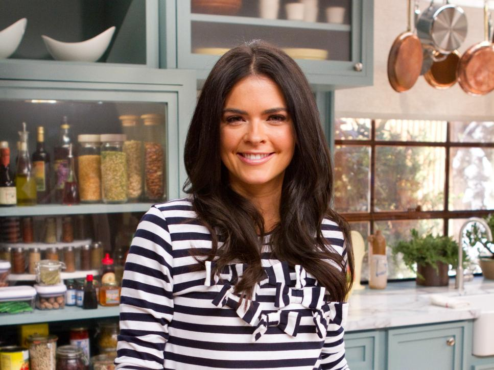 The Kitchen Food Network Cast all the things you didn't know about katie lee | katie lee | food