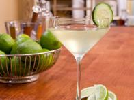 Classic Gin Gimlet