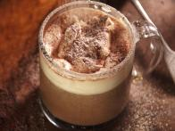 Dressed Up Irish Coffee