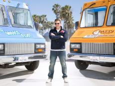 Find out all about the new season of The Great Food Truck Race on Food Network, including the city stops and the food truck teams.