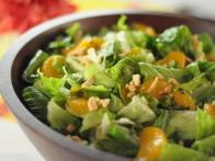 Sweet and Crunchy Garden Salad