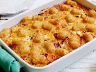 Corned Beef Hash Brown Casserole