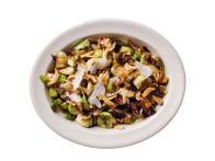 Brussels Sprouts with Balsamic Honey