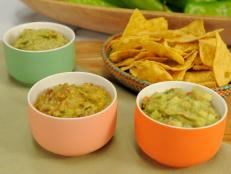 Whether you're using your go-to guacamole recipe or a store-bought brand, these add-ins will kick the flavor up a notch on everyone's favorite dip.