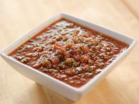 Roasted Chile Salsa