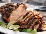 Slow-Roasted Spiced Pork