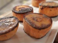 Miso-Seared Sweet Potatoes