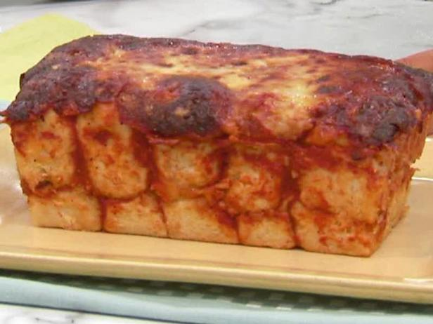 Kids Can Make: Pull-Apart Pizza Bread