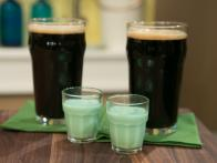 Zakarian's Irish Creme with Stout