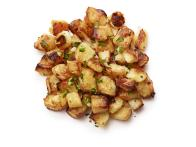 Garlic Home Fries